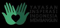 Yayasan Inspirasi Indonesia Membangun Logo